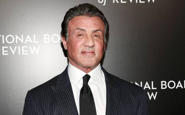 Sylvester Stallone Removes Himself From The Expendables 4.