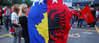 Μετωπική ΗΠΑ - Κοσόβου και εκτός ελέγχου οι Αλβανοί