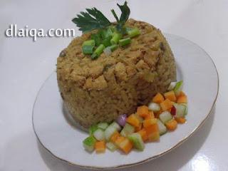 Nasi Tim Ayam Sederhana ala Rika