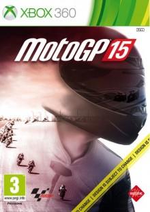 MotoGP 15 [PAL][NTSC-J][ISO] - Download Game Xbox New Free