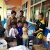 Anak Korban Bencana Alam, Jangan Putus Sekolah