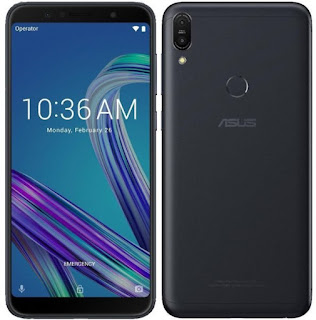 How To Update Asus Zenfone Max Pro M1 to Android 9 Pie