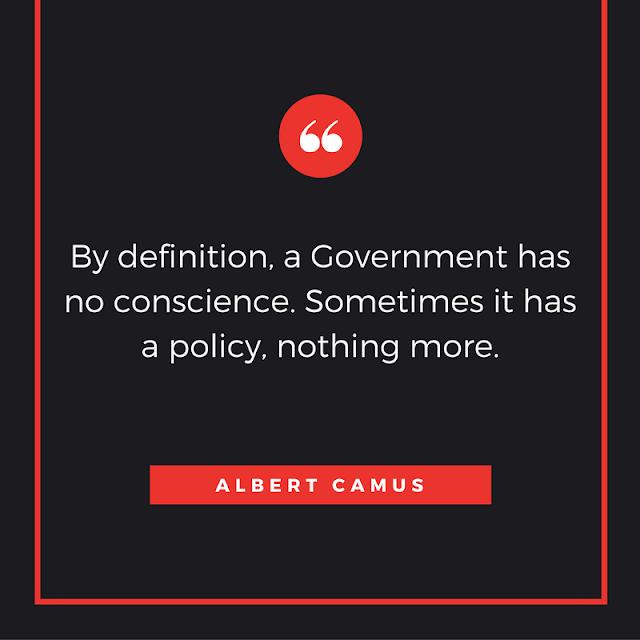 demonetization of democracy - incredible opinions