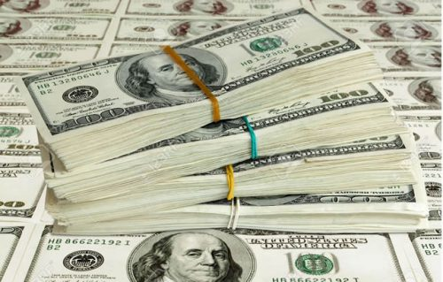 Image result for CBN sells forex to BDCs at N360/$