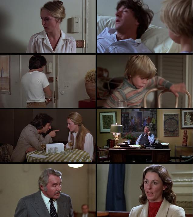 Kramer Vs Kramer 1979 Dual Audio Hindi 720p BluRay