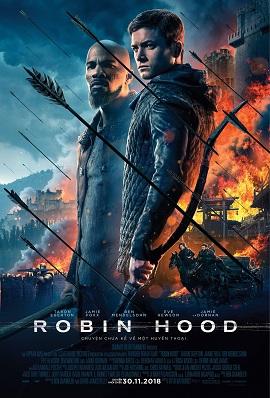 Xem Phim Siêu Trộm Lừng Danh Robin Hood - Robin Hood