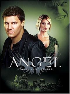 Assistir Angel 5 Temporada Online Dublado e Legendado