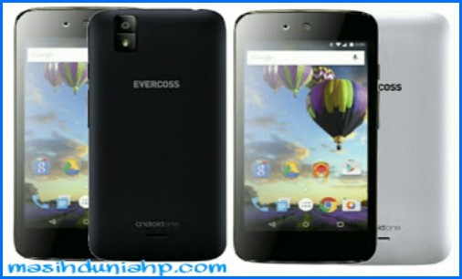 Harga Evercoss Android One X (A65) dan Spesifikasi