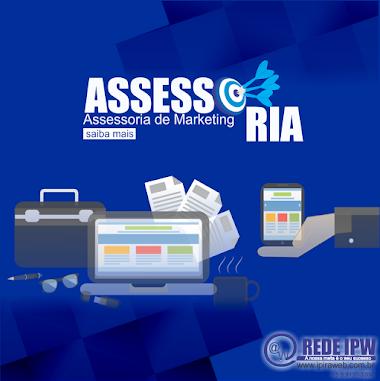Assessoria de Marketing com a Rede IPW