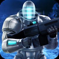 CyberSphere: SciFi Shooter Mod Apk