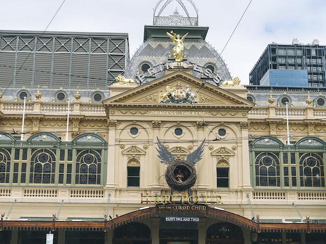 プリンセス劇場(Princess Theatre)