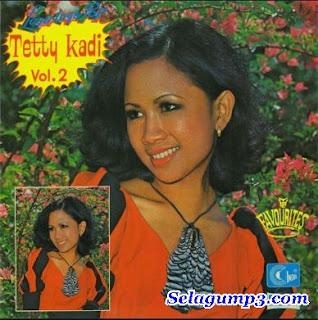 Lagu Kenangan Paling Merdu Tetty Kadi Full Album Mp3 Terbaik