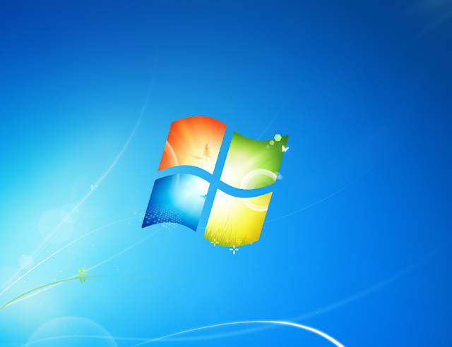 Window 7 Free Download