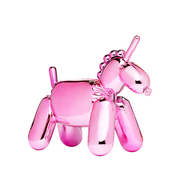 Kate Spade's Balloon Unicorn Clutch