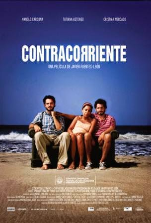 Contracorriente, film