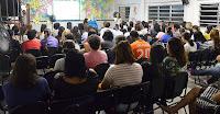 Professores da rede municipal de Teresópolis participam da formação do Pacto Nacional pela Alfabetização na Idade Certa