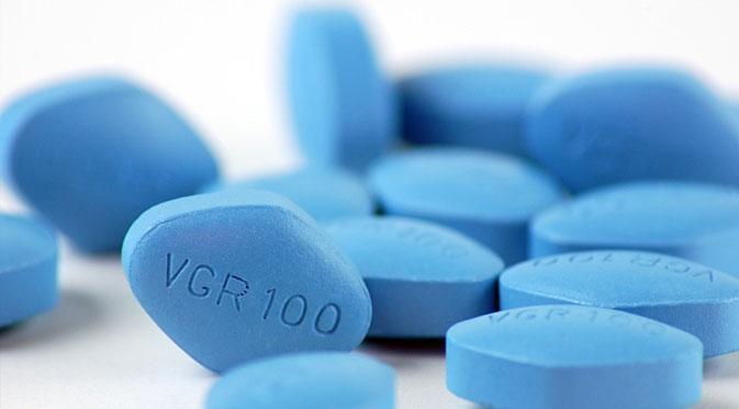 Viagra Senilai Ratusan Juta Dicuri di Pangkalan Militer Inggris