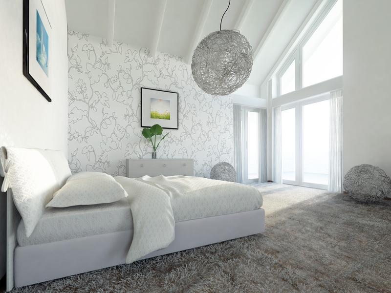 einrichten wohnen. Black Bedroom Furniture Sets. Home Design Ideas