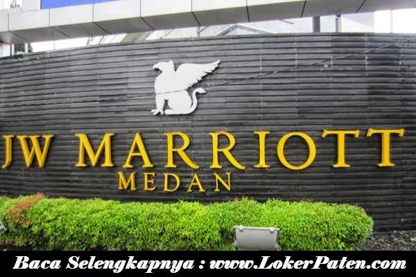 Lowongan Kerja Hotel Jw Marriott Februari 2019 Traveling Murah