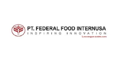 Loker Tangerang Banten Lulusan S1 PT Federal Food Internusa Company