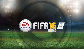 FiFa 2016 Demo Çıktı, Hemen İndirin!