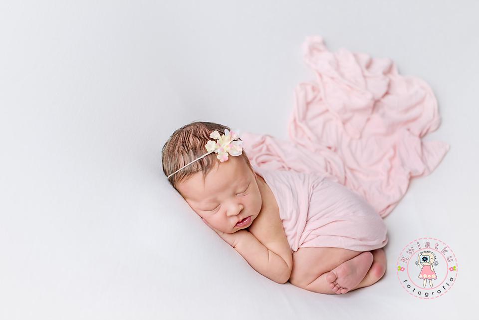 spiace maluszki, sliczne dzieciaczki