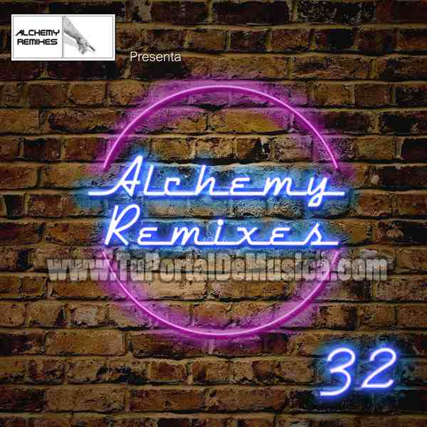 Alchemy Remixes  32 (2016)