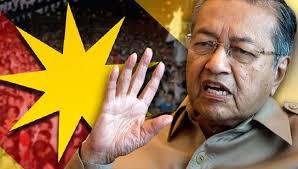Orang Sarawak Pemalas Sebab Sarawak Dan Sabah Kurang Maju Dari Semenanjung - Tun Mahathir