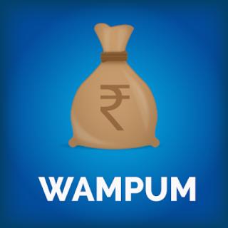 EARN PAYTM WALLET CASH FROM WAMPUM APP Referral