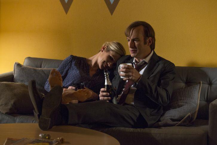 Better Call Saul - Episode 3.06 - Off Brand - Promotional Photos, Promo, Sneak Peek, Interviews & Synopsis