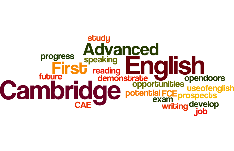Thinking about taking a Cambridge exam? Find detailed information