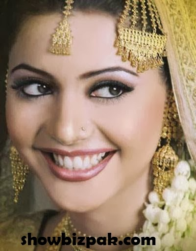 Nida Yasir Wedding