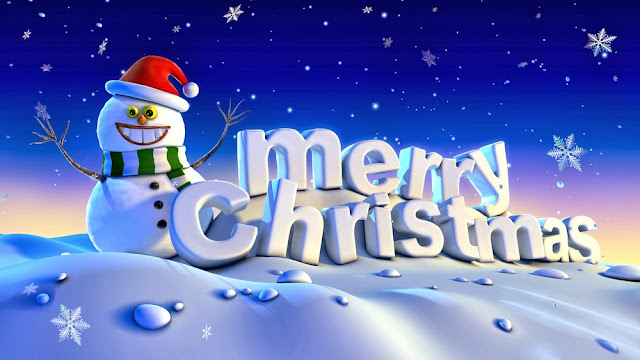 Happy Merry Christmas 2016