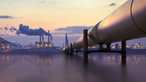 Szennyezett kőolaj: nincs jelentős technikai fennakadás