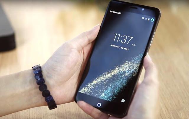 تعرف على هاتف UMI Super 4G Phablet بمواصفات عالية وبسعر رائع