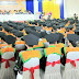 Universitas Kapuas Sintang, Gelar Acara Wisudawan/Wisudawati Angkatan Ke XV Tahun Akademik 2017/2018.