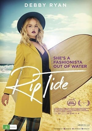 Rip Tide - A Garota da Hora Torrent 1080p / BDRip / Bluray Download