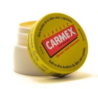 Carmex - 10 Usos del bálsamo labial que desconocías