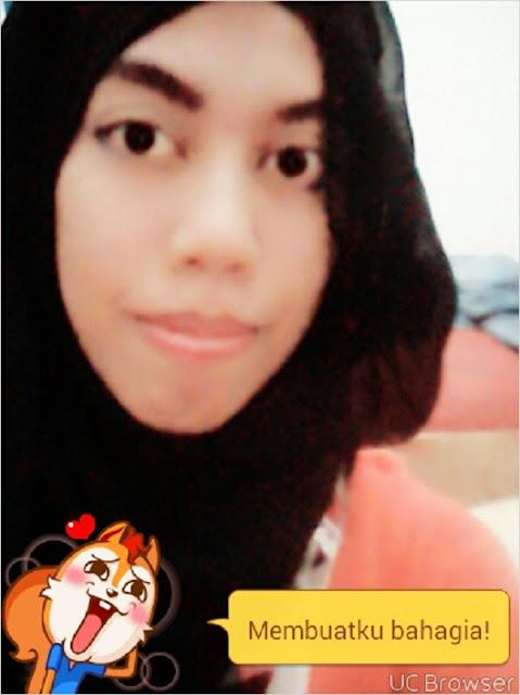Ayu Shanti Gadis Cantik Aceh Cari Suami Muslim