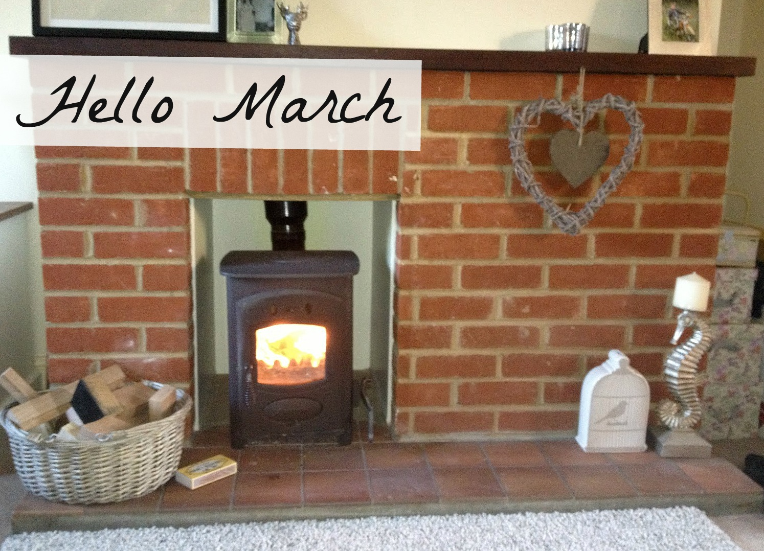 Formidable Joy - UK Fashion, Beauty & Lifestyle blog | Lifestyle | Hello March | March events in London & what's on - Drive In Film Club, Asking Alexandria; Not Another Bunch of Flowers,