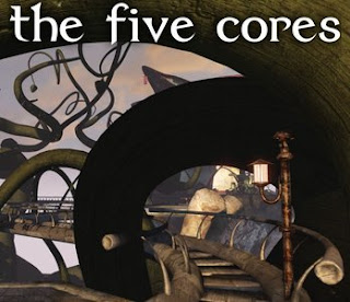 Download Free Game The Five Cores Free PC Full Version