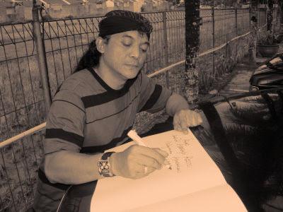 Kunci Gitar dan Lirik Lagu Trimo Ngalah - Didi Kempot