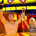 The Miz é o novo Intercontinental Champion