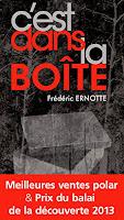 'C'est dans la boîte - Frédéric Ernotte
