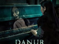 Download Film Danur (2017) WEB-DL 720p Full Movie (I Can See Ghost)