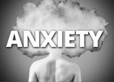 Do not Let Anxiety Rule Your Life! Try These Tips!