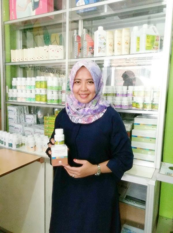 Distributor Susu Peninggi Badan Tiens Terpercaya