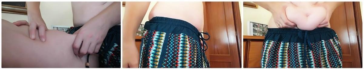flaccidez-celulitis-piel de naranja-postparto-maternidad-blog
