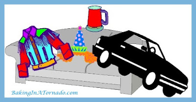 Resolved | www.BakingInATornado.com | #MyGraphics