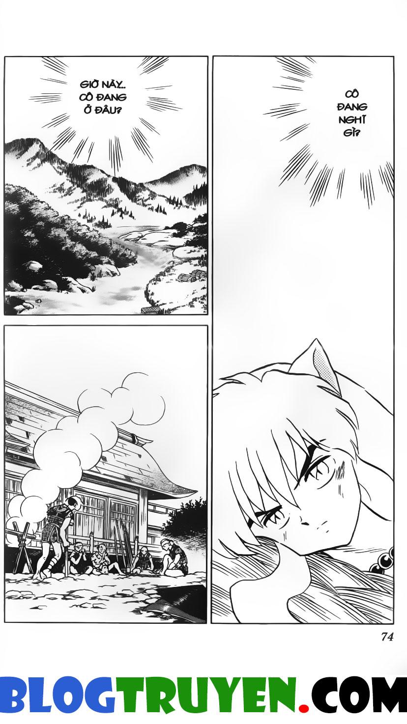 Inuyasha vol 16.4 trang 17